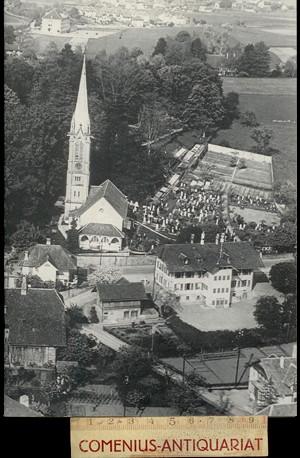100 Jahre .:. Kindergarten Muri