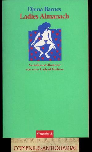 Barnes .:. Ladies Almanach