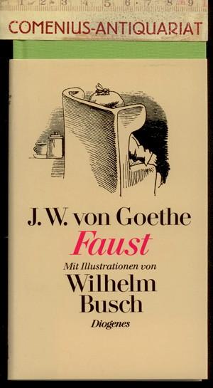 Goethe .:. Faust