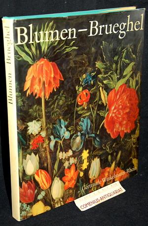 Winkelmann .:. Blumen-Brueghel
