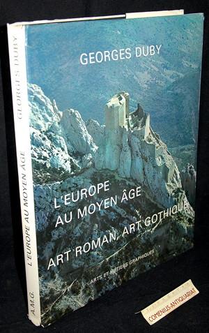 Duby .:. L'Europe au Moyen Age