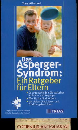 Attwood .:. Das Asperger-Syndrom
