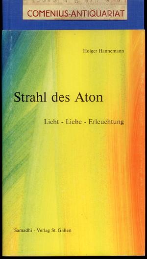 Hannemann .:. Strahl des Aton