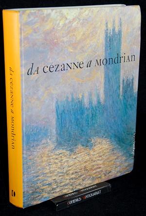 Goldin .:. Da Cezanne a Mondrian