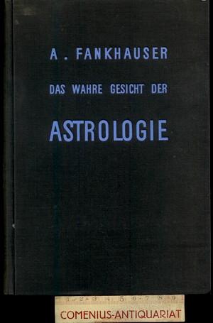 Fankhauser .:. Das wahre Gesicht der Astrologie