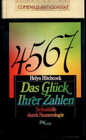 Hitchcock .:. Das Glueck Ihrer Zahlen