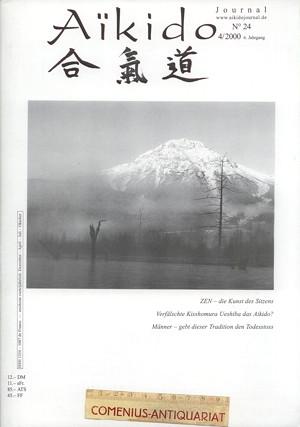 Aikidojournal .:. 2000/4