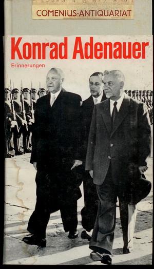 Adenauer .:. Erinnerungen 1955-1955