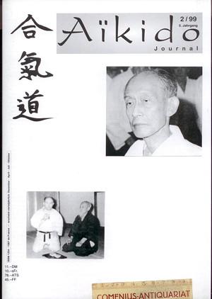 Aikidojournal .:. 1999/2
