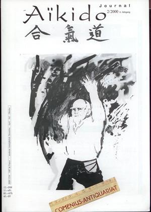 Aikidojournal .:. 2000/2