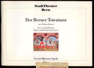 Waechter / Sutermeister .:. Der Berner Totentanz