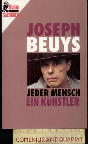 Beuys .:. Jeder Mensch ein Kuenstler