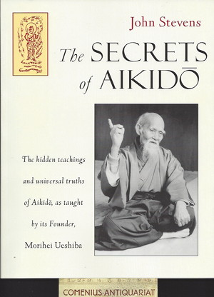 Stevens .:. The Secrets of Aikido