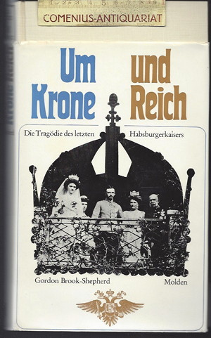 Brook .:. Um Krone und Reich