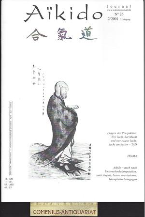 Aikidojournal .:. 2001/2