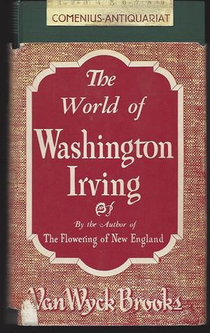 Brooks .:. The World of Washington Irving