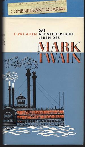 Allen .:. Mark Twain