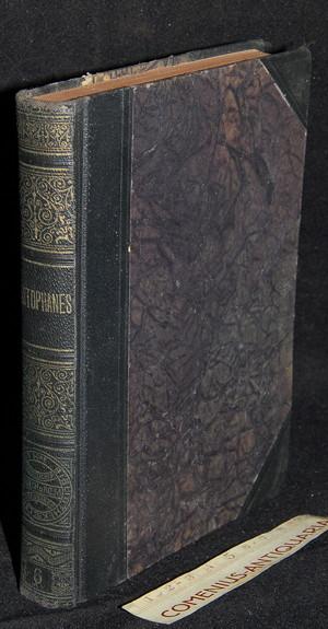 Aristophanes .:. Lustspiele [2]