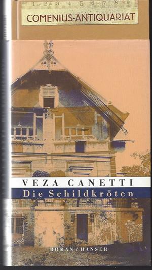 Canetti .:. Die Schildkroeten
