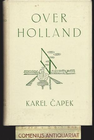 apek .:. Over Holland