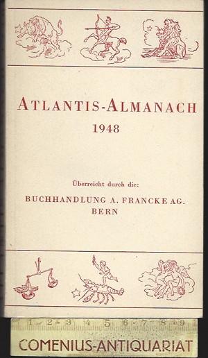 Atlantis .:. Almanach 1948