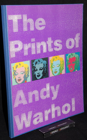 Andy Warhol .:. The Prints