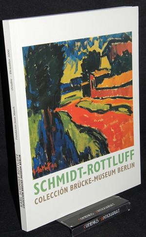 Schmidt-Rottluff .:. Coleccion Bruecke-Museum