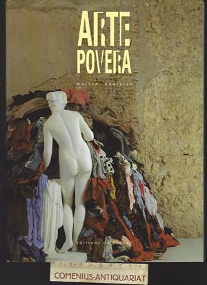 Bouisset .:. Arte povera