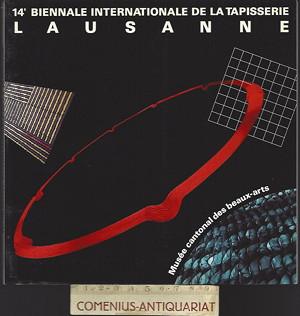 14e Biennale .:. internationale de Lausanne