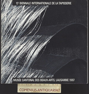 13e Biennale .:. internationale de Lausanne