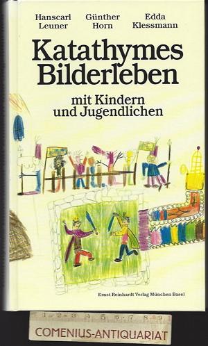 Leuner / Horn / Klessmann .:. Katathymes Bilderleben