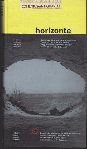 Albrecht / Imesch .:. Horizonte