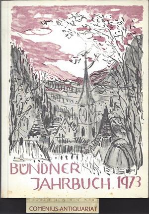Buendner .:. Jahrbuch 1973