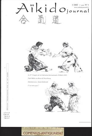 Aikidojournal .:. fr 2002/1