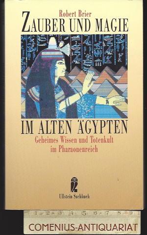 Brier .:. Zauber und Magie im Alten Aegypten