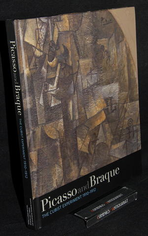 Picasso and Braque .:. The Cubist experiment