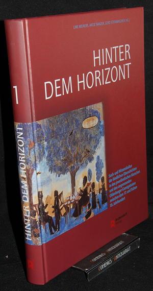 Meiners / Sander / Steinwascher .:. Hinter dem Horizont [1]