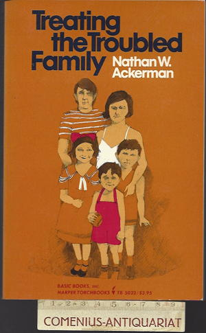 Ackermann .:. Treating the Troubled Family