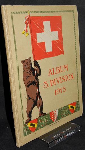 Album .:. 3. Division 1915