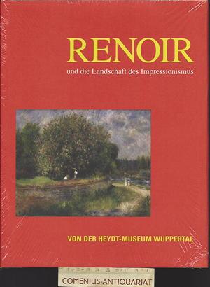 Renoir .:. und die Landschaft des Impressionismus