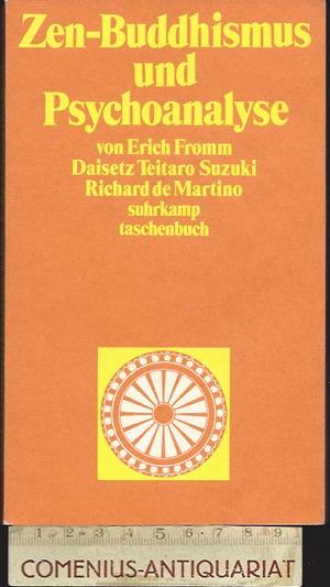 Fromm / Suzuki / de Martino .:. Zen-Buddhismus und Psychoanalyse