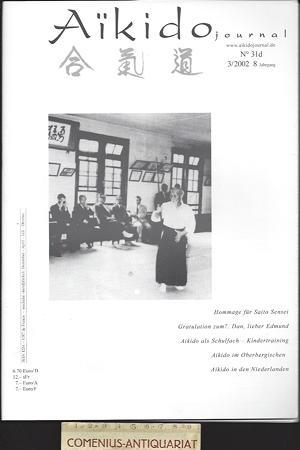 Aikidojournal .:. 2002/3