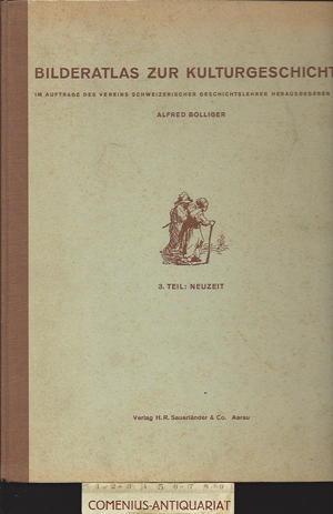 Bolliger .:. Bilderatlas zur Kulturgeschichte [3]
