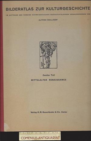 Bolliger .:. Bilderatlas zur Kulturgeschichte [2]
