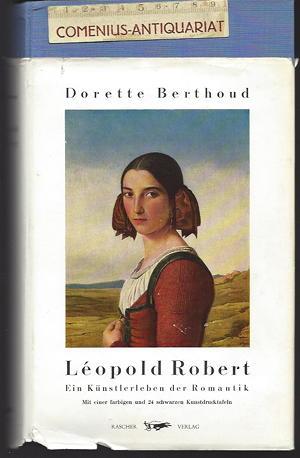 Berthoud .:. Leopold Robert