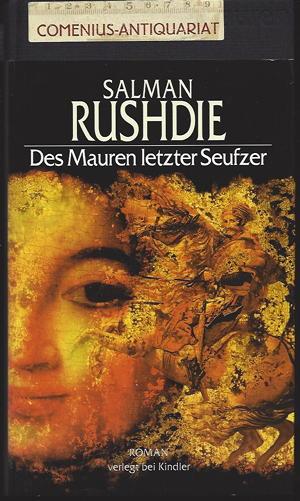 Rushdie .:. Des Mauren letzter Seufzer