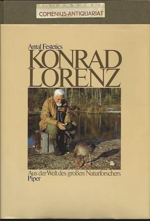 Festetics .:. Konrad Lorenz