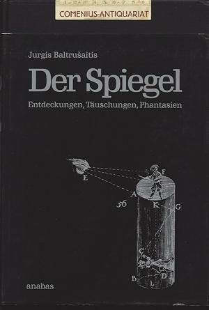 Baltrusaitis .:. Der Spiegel