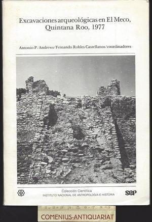 Andrews .:. Exvacaciones Arqueologicas en El Meco, Quintana