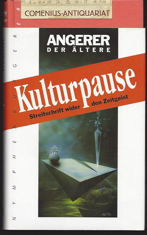 Angerer .:. Kulturpause